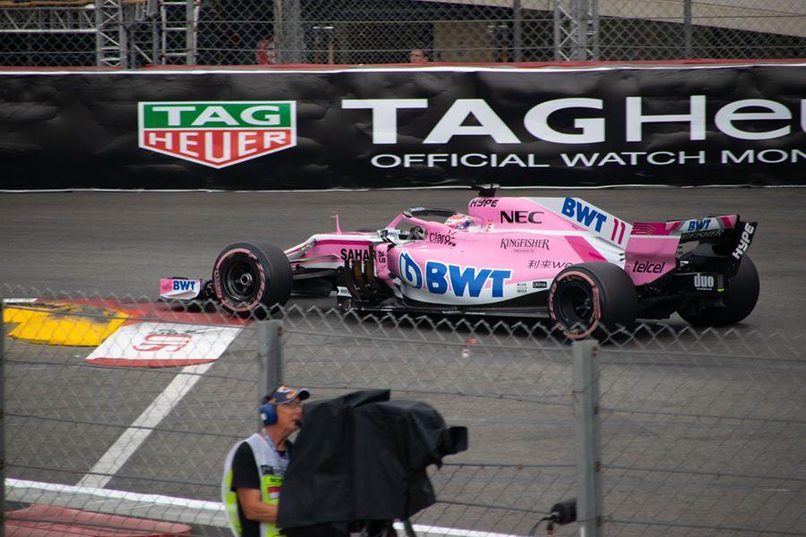 GP 2018 Monaco